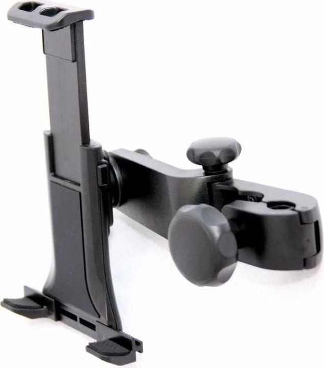Автомобильный держатель Wiiix KDS-WIIIX-01P для планшетных компьютеров, черный