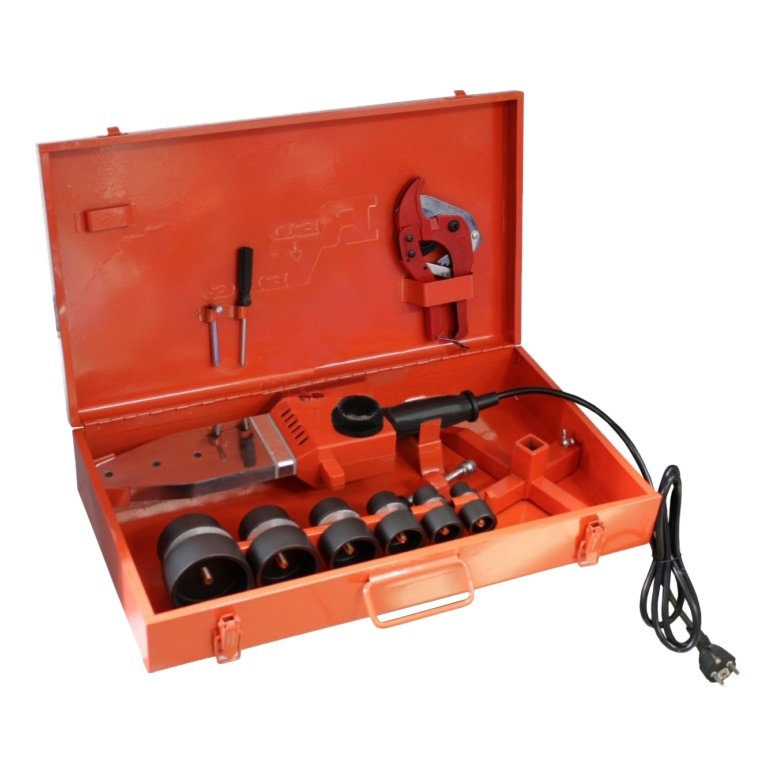 Аппарат для сварки труб RedVerg RD-PW1500-63