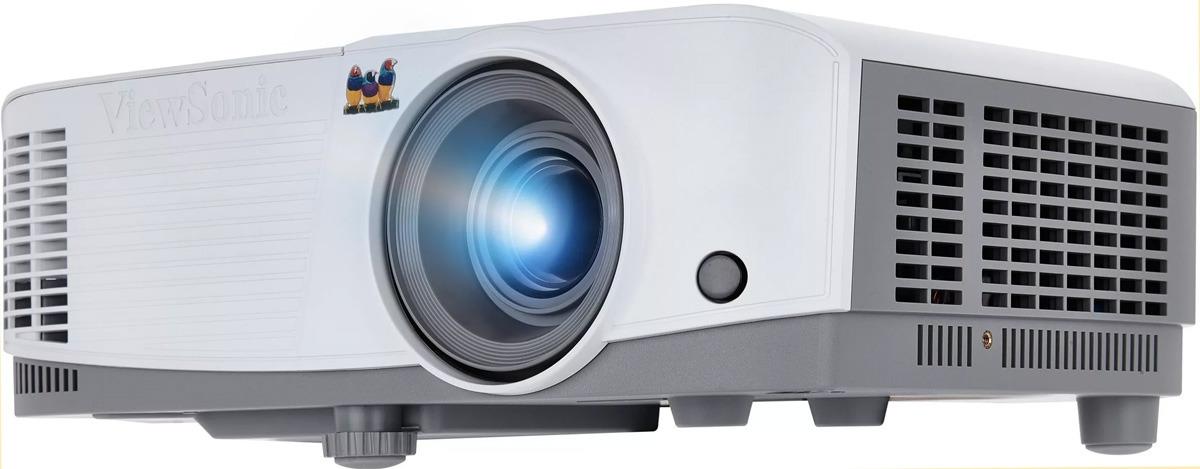 лучшая цена Проектор ViewSonic PA503SP
