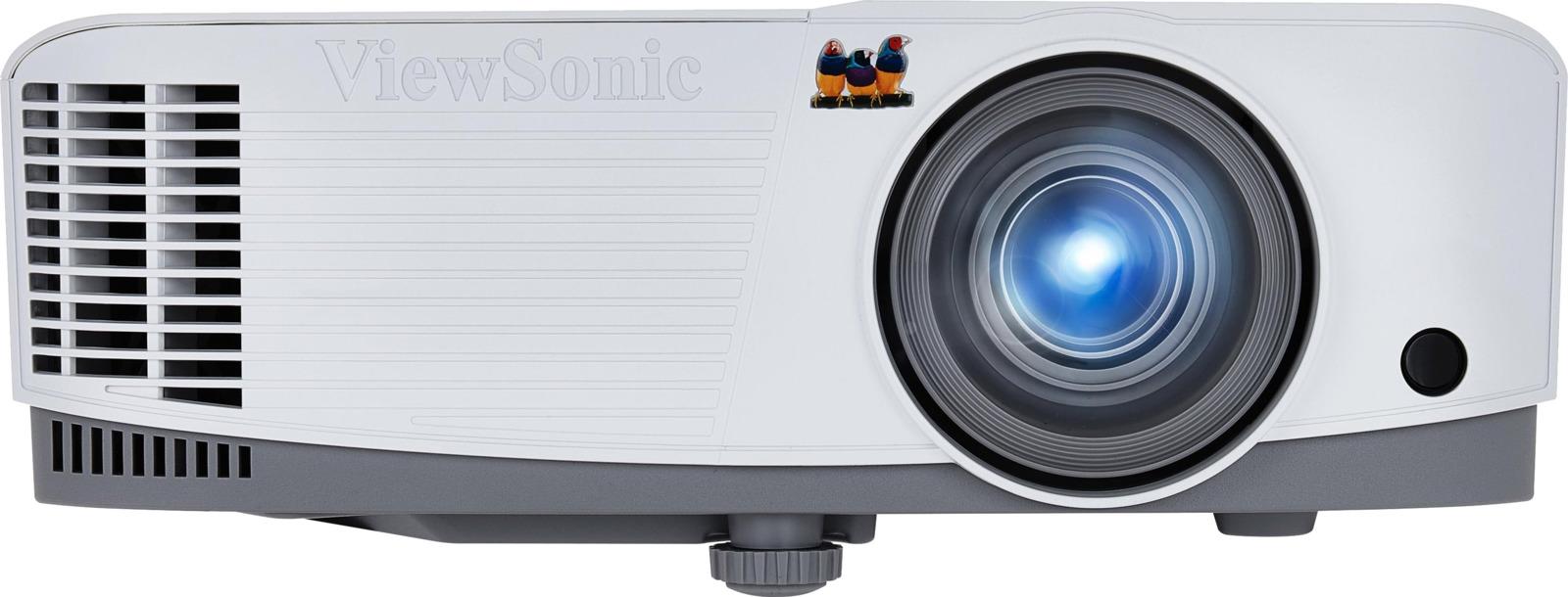 Проектор ViewSonic PA503S цена и фото