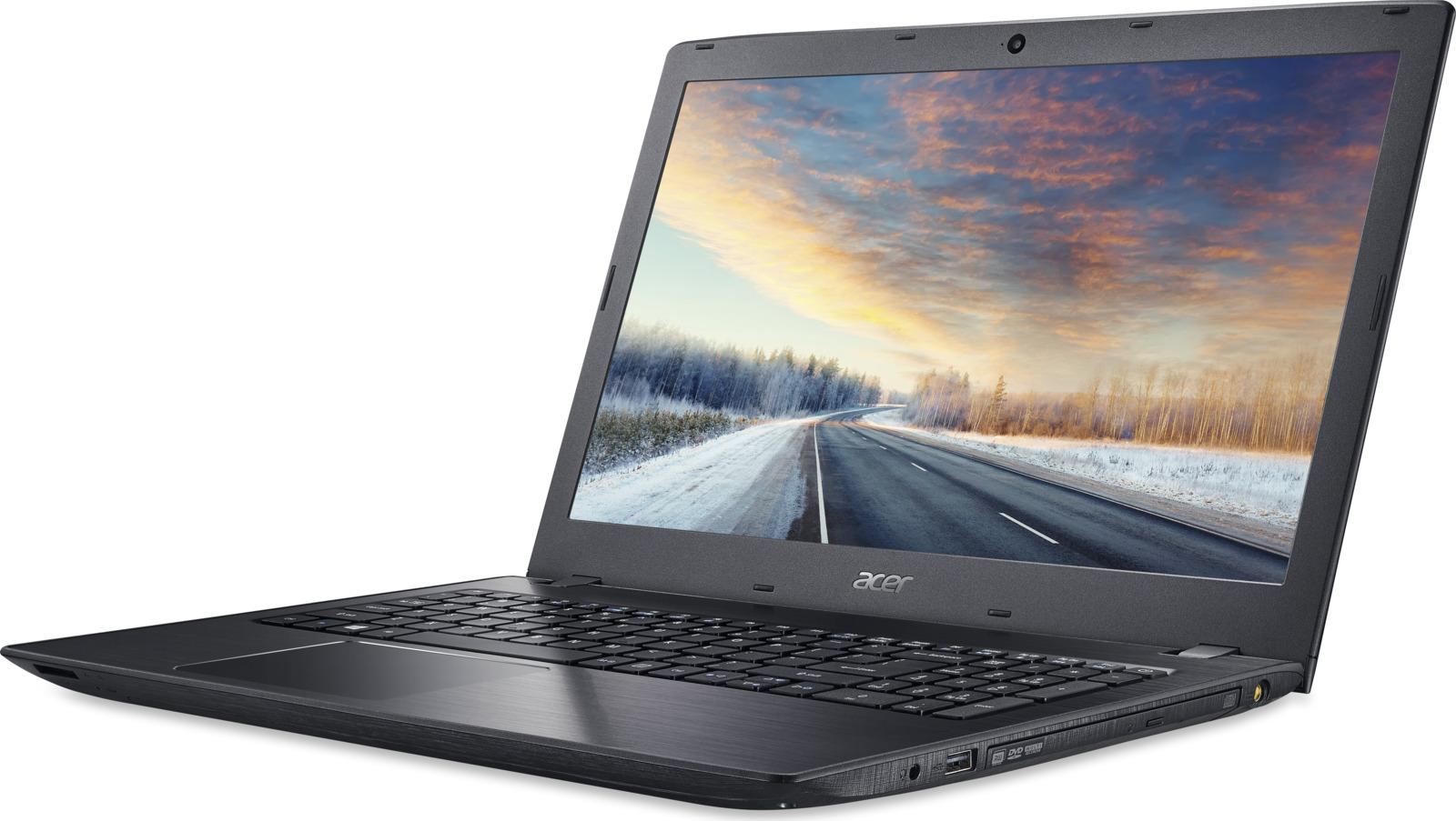 15.6 Ноутбук Acer TravelMate TMP259-G2 NX.VEPER.041 ноутбук acer travelmate tmp259 g2 m 504q nx veper 037 intel core i5 7200u 2 5ghz 4096mb 500gb intel hd graphics wi fi bluetooth cam 15 6 1366x768 linux