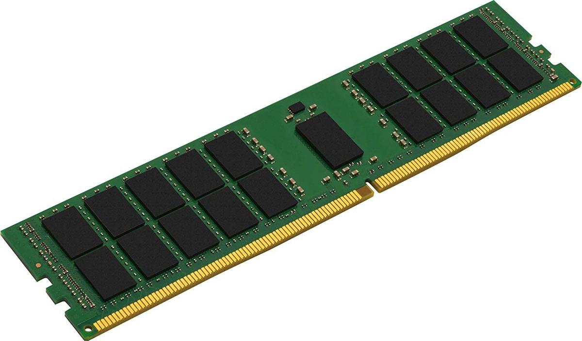Модуль оперативной памяти Kingston DDR4 16 ГБ, KSM24RD8/16HAI