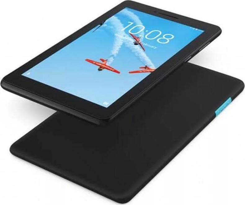 Планшет Lenovo Tab E7 TB-7104I, 16 ГБ, черный
