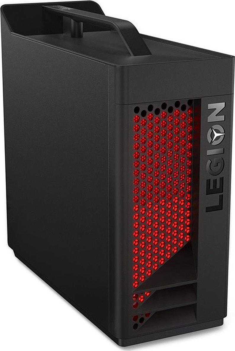Системный блок Lenovo Legion T530-28APR, 90JY000XRS, черный