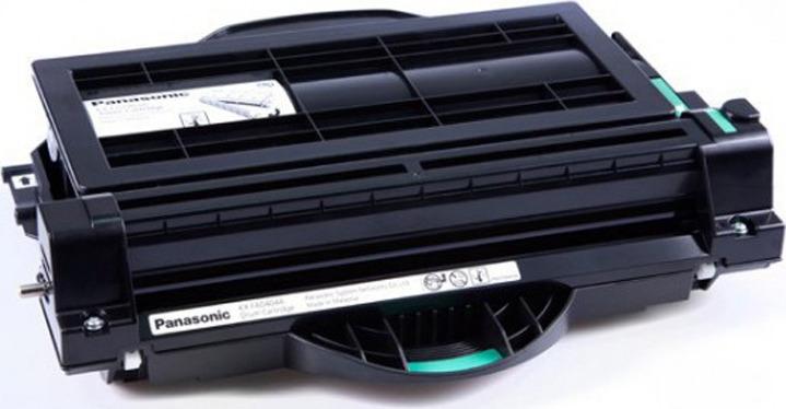 Блок фотобарабана Panasonic KX-FAD404A7 для KX-MB3030RU Panasonic