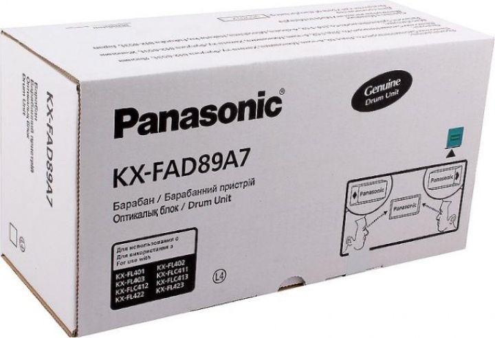 Блок фотобарабана Panasonic KX-FAD89A KX-FAD89A7 для KX-FL403RU Panasonic