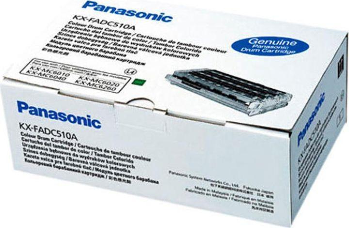 цена на Блок фотобарабана Panasonic KX-FADC510A для KX-MC6020RU Panasonic