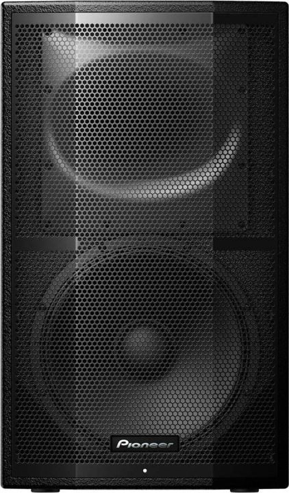 Акустический комплект Pioneer XPRS-12 акустический комплект pioneer xprs 15