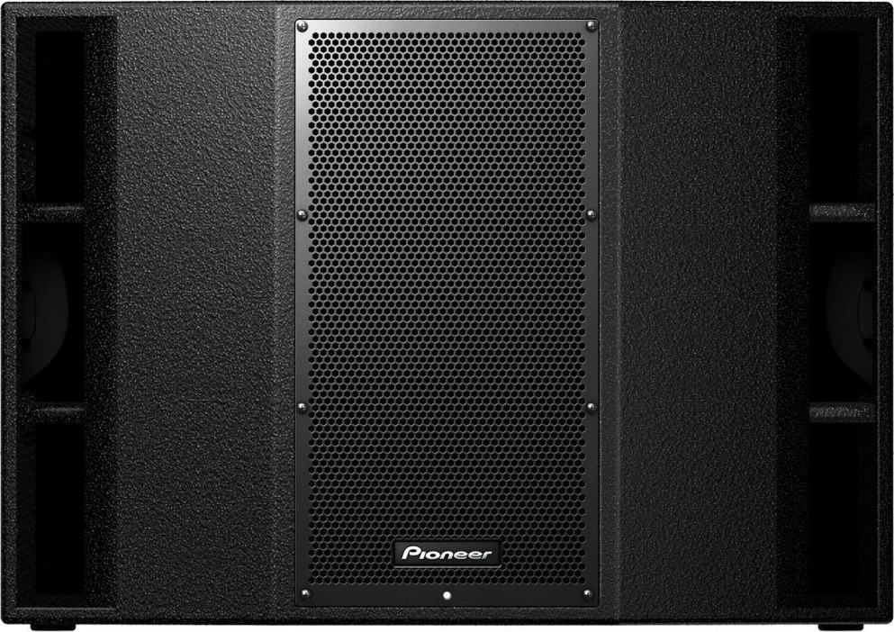Акустический комплект Pioneer XPRS-215S акустический комплект pioneer xprs 15