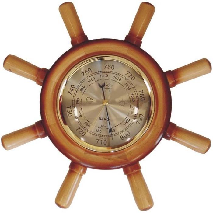 Барометр Москвин 6108А
