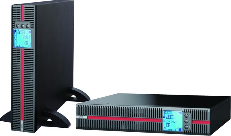 Источник бесперебойного питания Powercom Macan MRT-2000 2000Вт 2000ВА, черный источник бесперебойного питания skat v 24dc 18 исп 5000