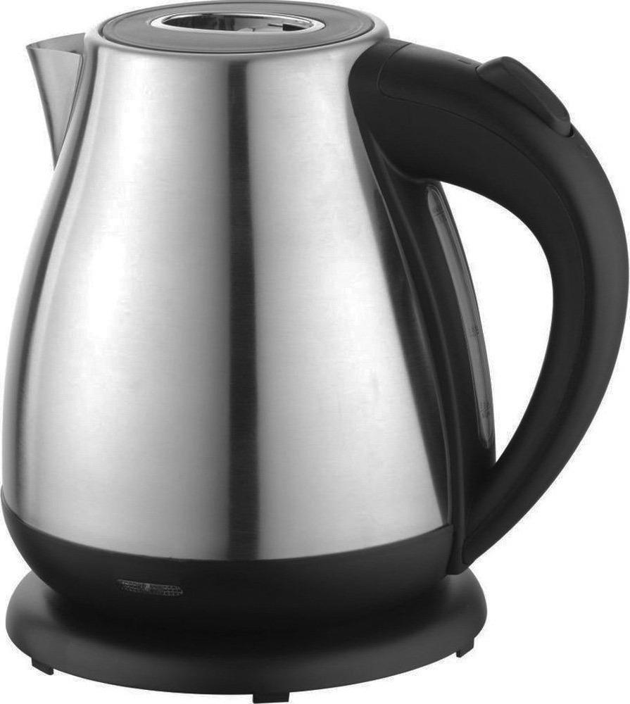 Чайник электрический Sinbo SK 7393, серебристый, 1,7 л, 2200 Вт
