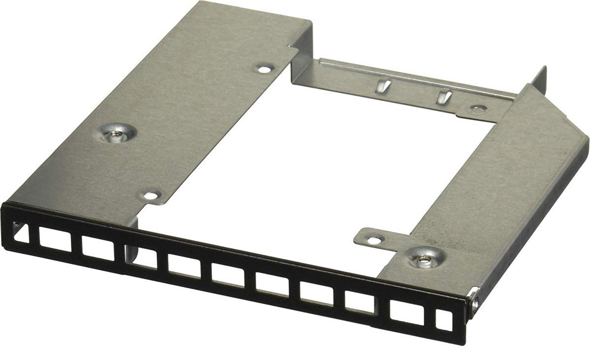 Модуль SuperMicro Black DVD dummy tray support 1x2.5 HDD for SC113/815/825/836 10pcs lot dummy te 14 dummy sop14