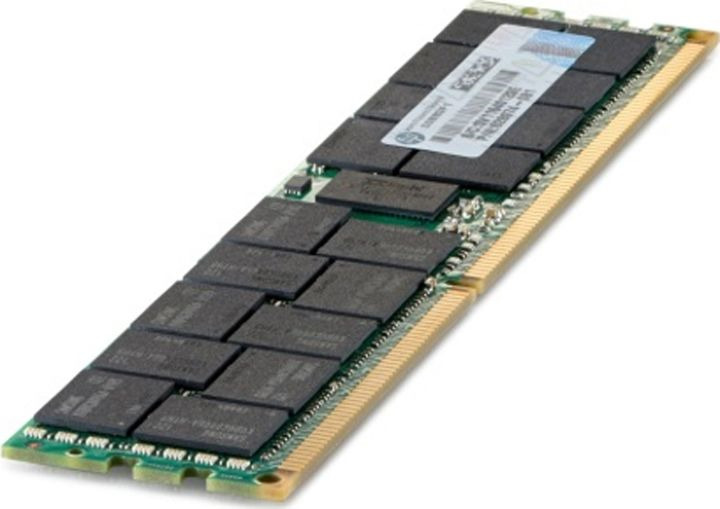 Модуль оперативной памяти HPE DDR3 8 ГБ, 731761-B21 оперативная память 8gb 1x8gb pc3 14900 1866mhz ddr3 dimm ecc buffered cl13 hp 731761 b21