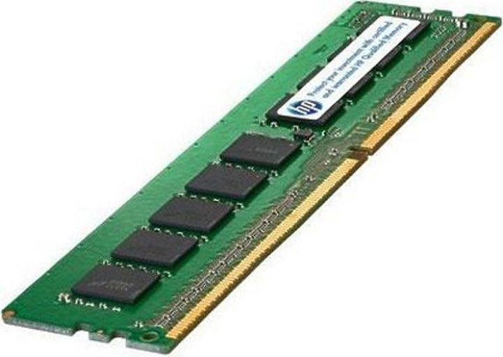 Модуль оперативной памяти HPE DDR4 8 ГБ, 862974-B21