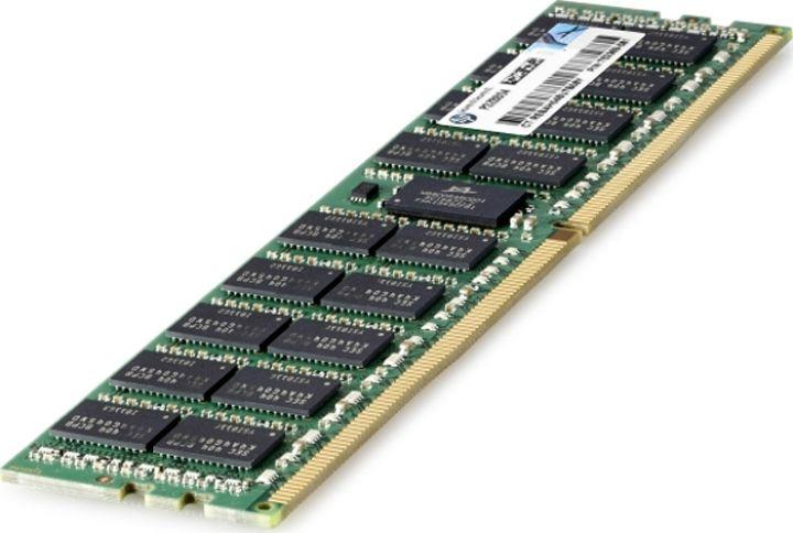 Модуль оперативной памяти HPE DDR4 8 ГБ, 819880-B21