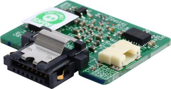 Модуль SuperMicro SSD-DM016-SMCMVN1 SATA-DOM 16Gb