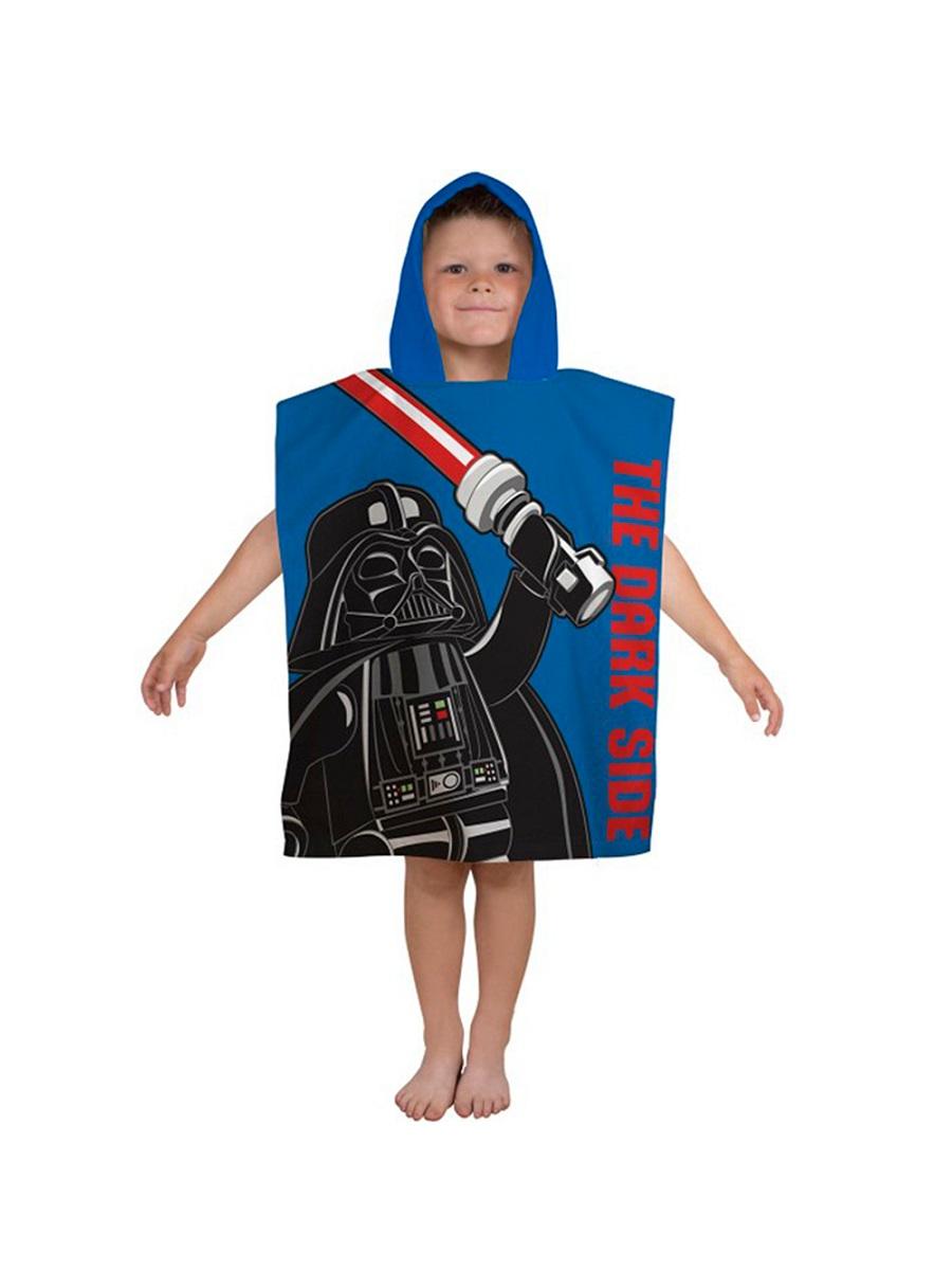Полотенце детское LEGO SW TRIBES, Хлопок