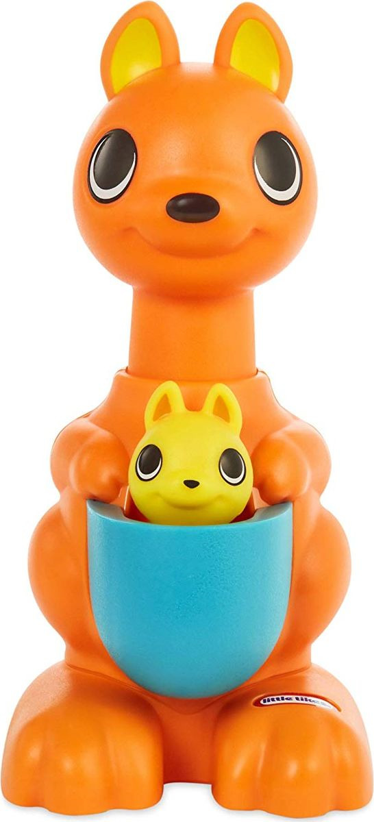 Интерактивная игрушка Little Tikes Веселые приятели Кенгуру, 648823E7C