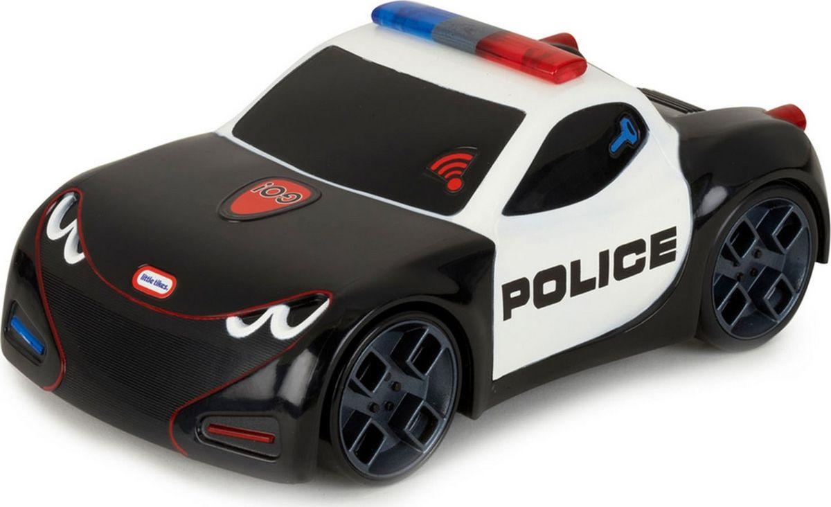 Машинка Little Tikes Полицейская спортивная машина, 646140E4C