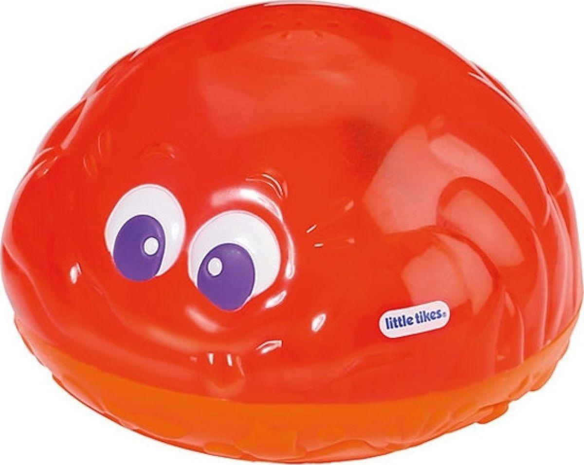 цена на Интерактивная игрушка Little Tikes Блестящая бухта Фонтан брызг Краб, 638305M