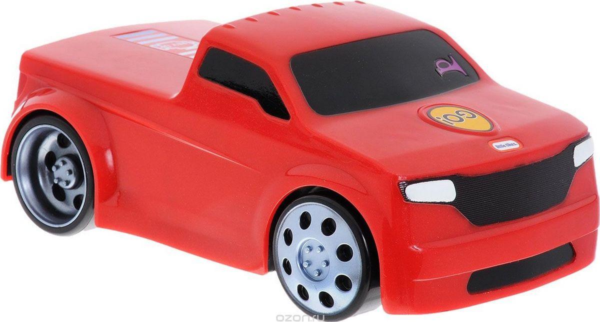 Машинка Little Tikes Пикап, 646157E4C, красный игровой набор little tikes домик желтый