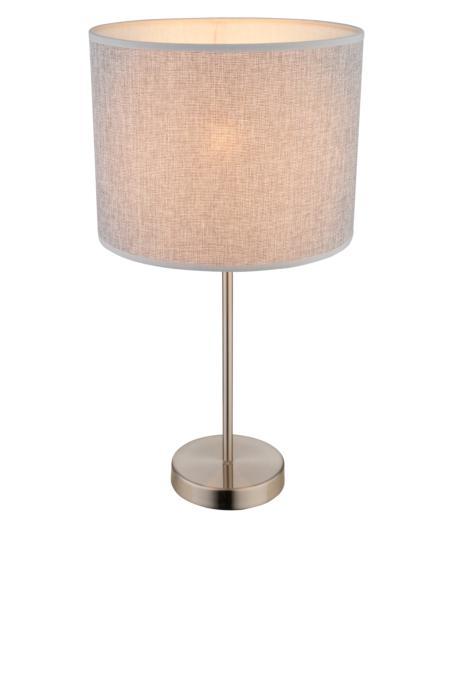 лучшая цена Настольный светильник Globo New 15185T1