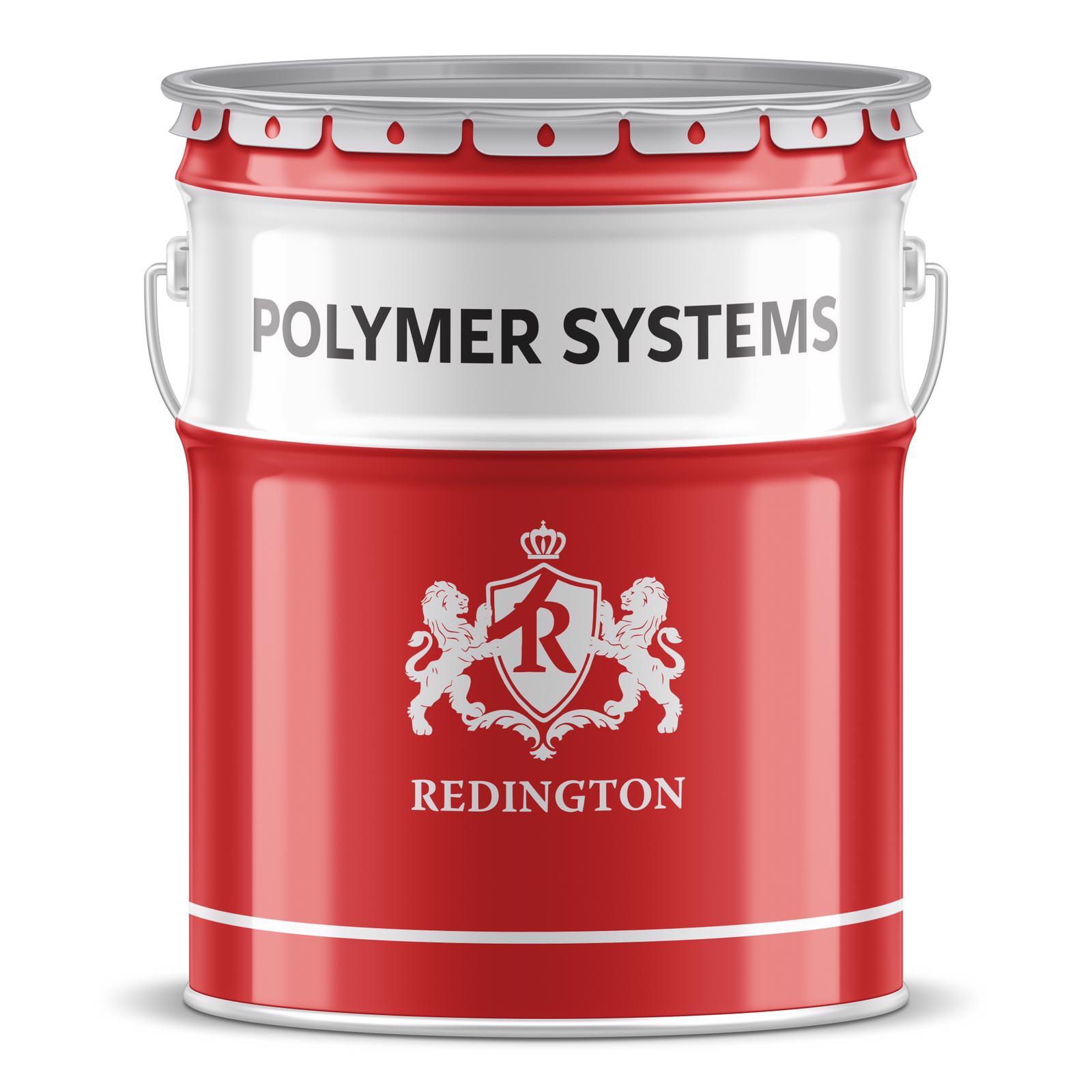 Гидроизоляция Redington ПУ Руф В, белый, серый, прозрачный цена