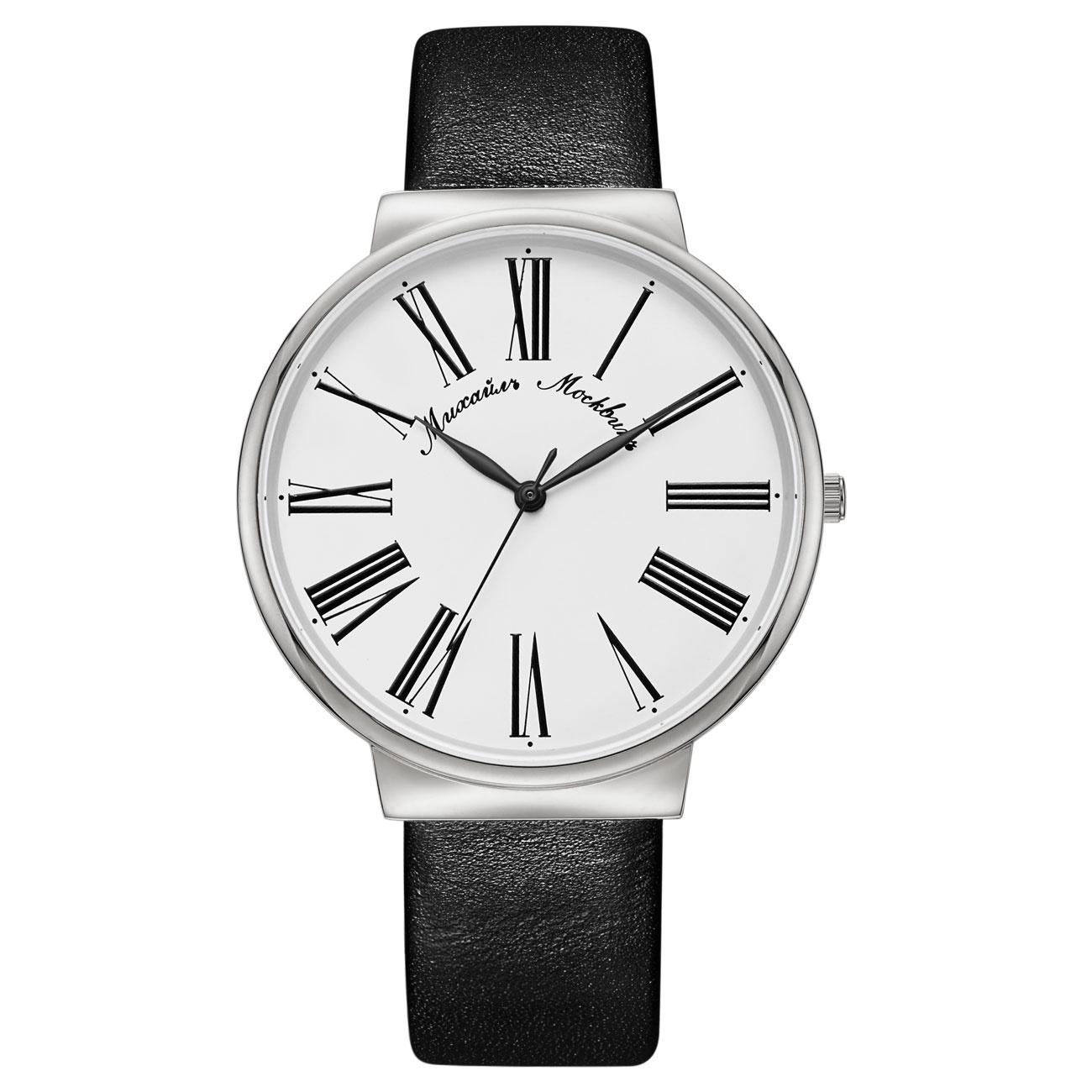 лучшая цена Часы Mikhail Moskvin 1272B1L1