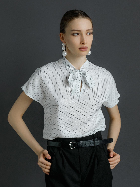 Блузка АМАЛИЯ