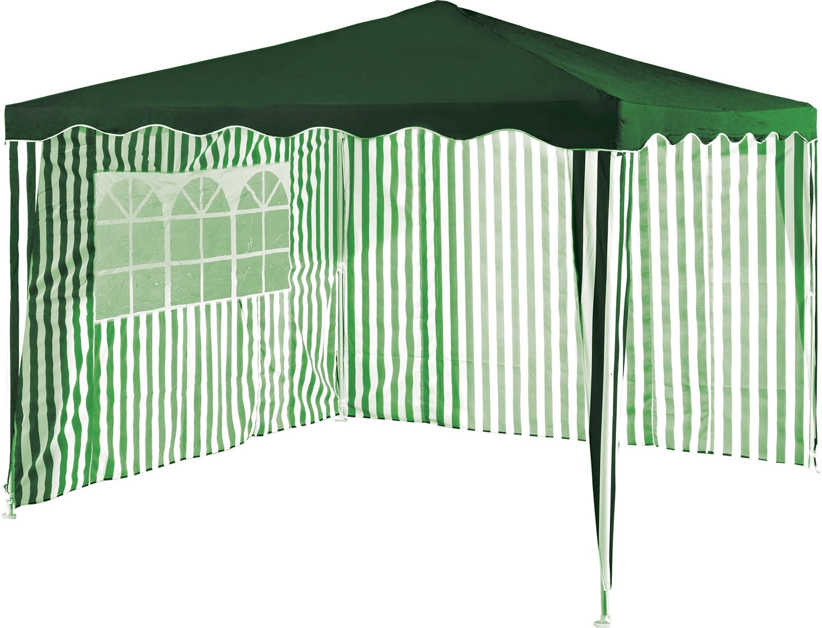 Шатер туристический Park TZGB-105, зеленый