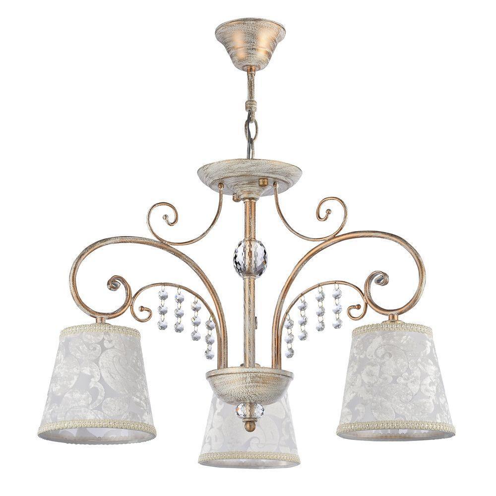 цена Светильник Freya FR2406-PL-03-WG в интернет-магазинах