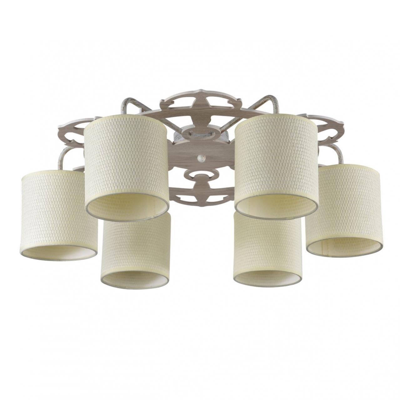 цена Светильник Freya FR5100-CL-06-WG в интернет-магазинах