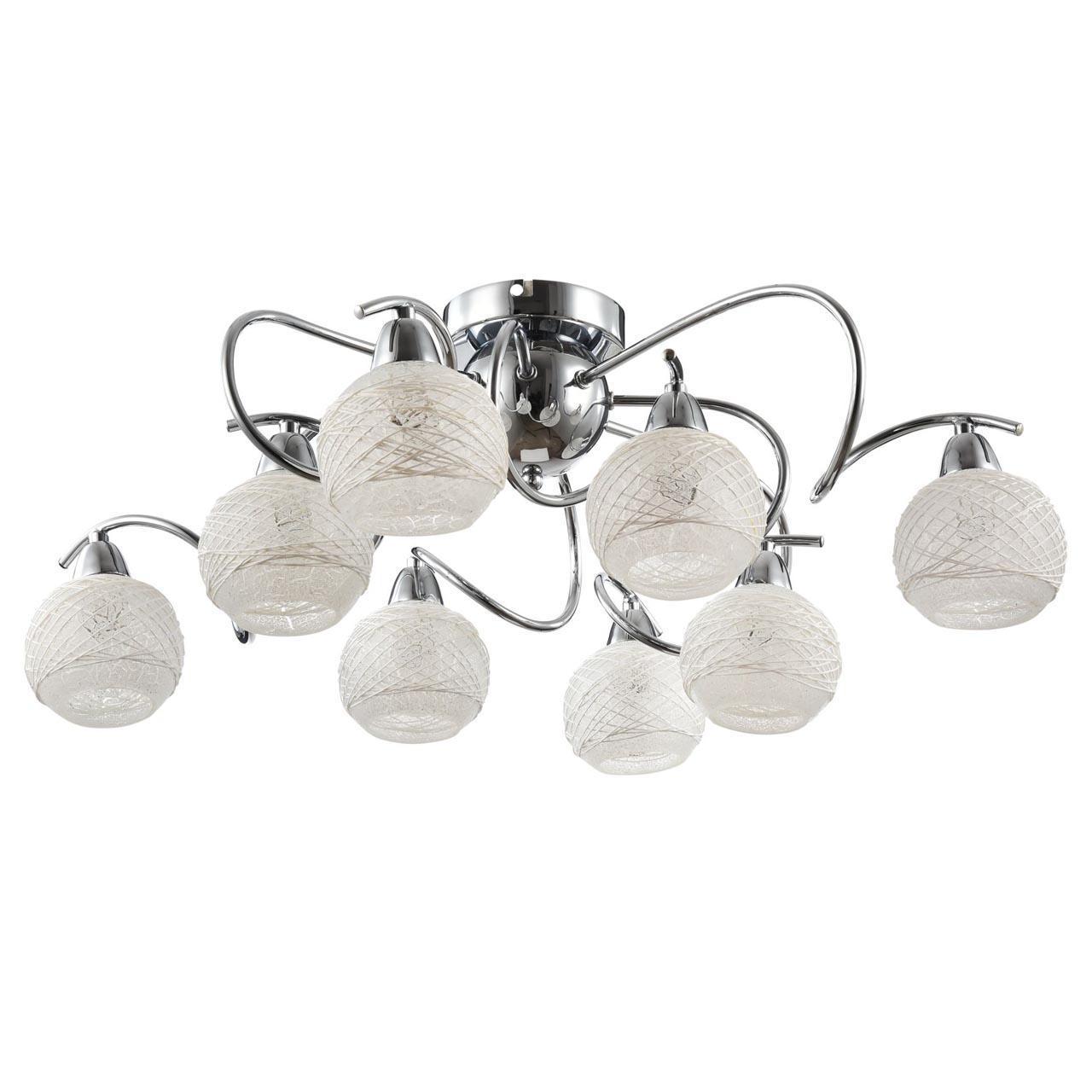 Светильник Freya FR5163-PL-08-CH закладка для альпинизма vento сувенирная