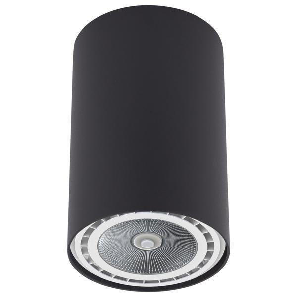 Потолочный светильник Nowodvorski 9485, серый металлик