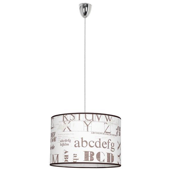 Подвесной светильник Nowodvorski 4412, серый металлик все цены