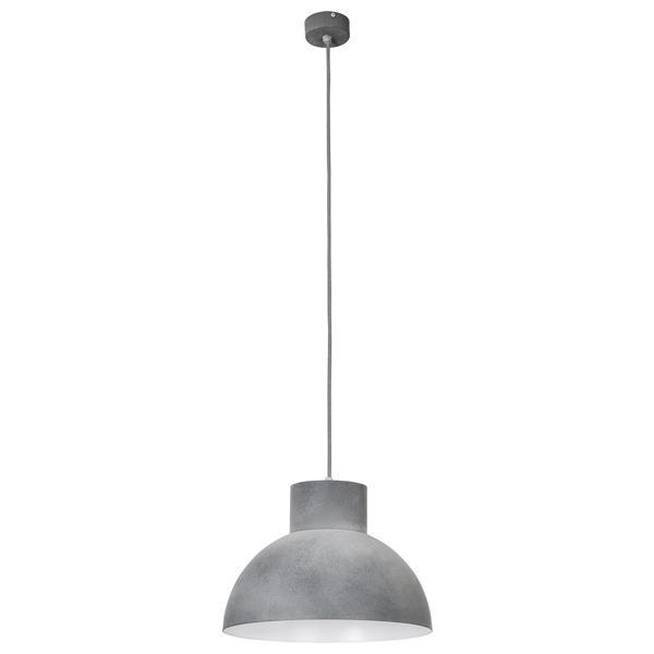 Подвесной светильник Nowodvorski 6510, серый автомобильный компрессор с пылесосом zipower pm 6510 15л мин