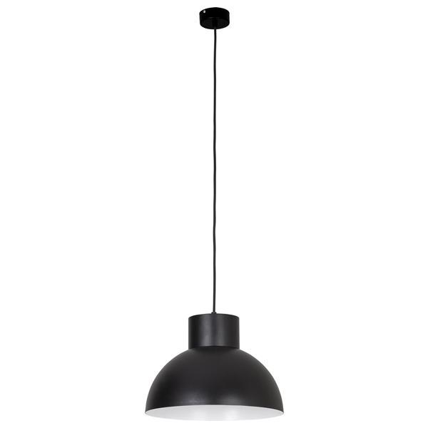 Подвесной светильник Nowodvorski 6613, черный6613Подвесная люстра Nowodvorski 6613 серии WORKS в стиле лофт создаст в помещении атмосферу комфорта. Размеры (Диаметр х Высота) 330х1100 мм.