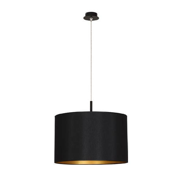 Подвесной светильник Nowodvorski 4961, черный4961Подвесная люстра Nowodvorski 4961 серии Alice в современном стиле подчеркнет индивидуальность вашего интерьера. Размеры (Диаметр х Высота) 470х1400 мм.
