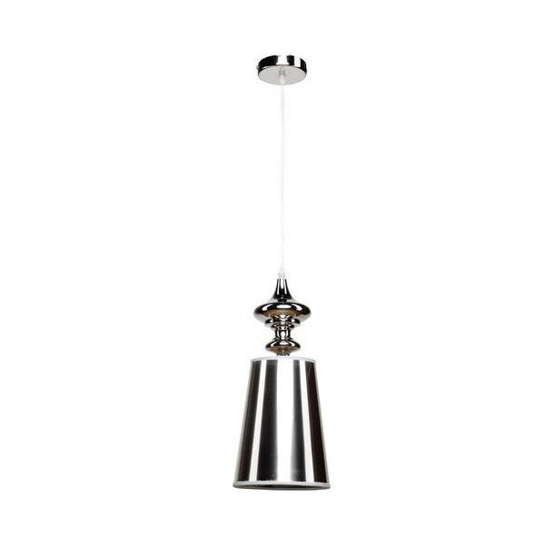 Подвесной светильник Nowodvorski 3730, серый металлик