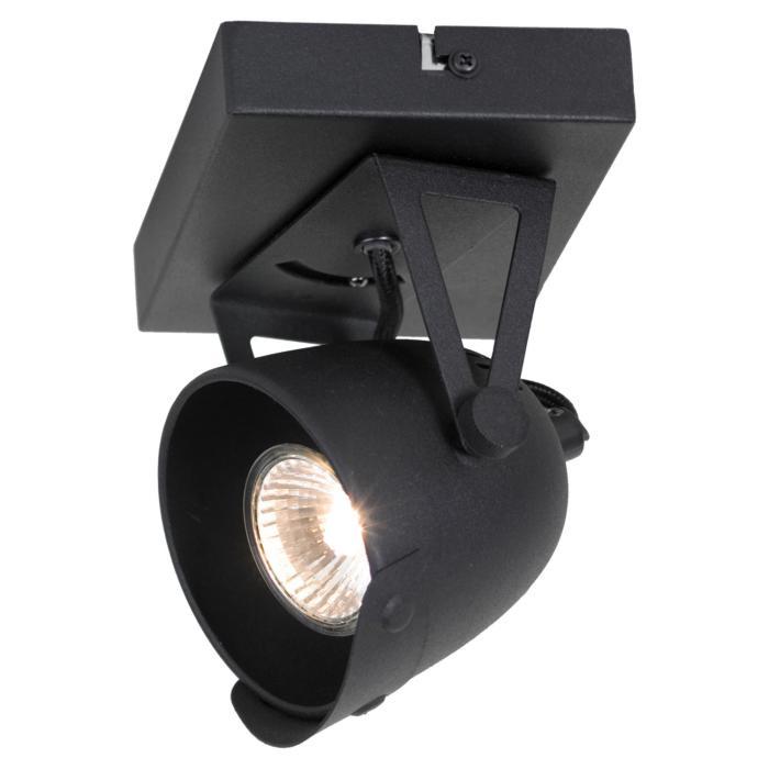цена на Настенно-потолочный светильник Lussole LSP-9505, GU10, 50 Вт