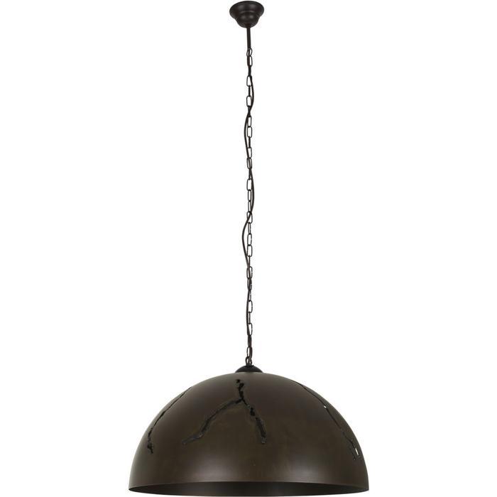 Подвесной светильник Nowodvorski 6371, коричневый подвесной светильник nowodvorski hemisphere cracks 6371