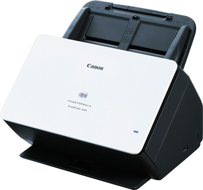 Сканер Canon ScanFront 400, 1255C003