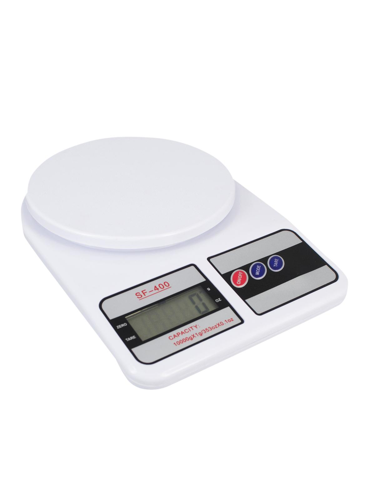 Кухонные весы Удачная покупка DZC001-