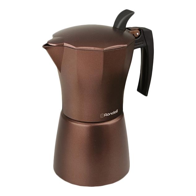 Гейзерная кофеварка Rondell RDA-399