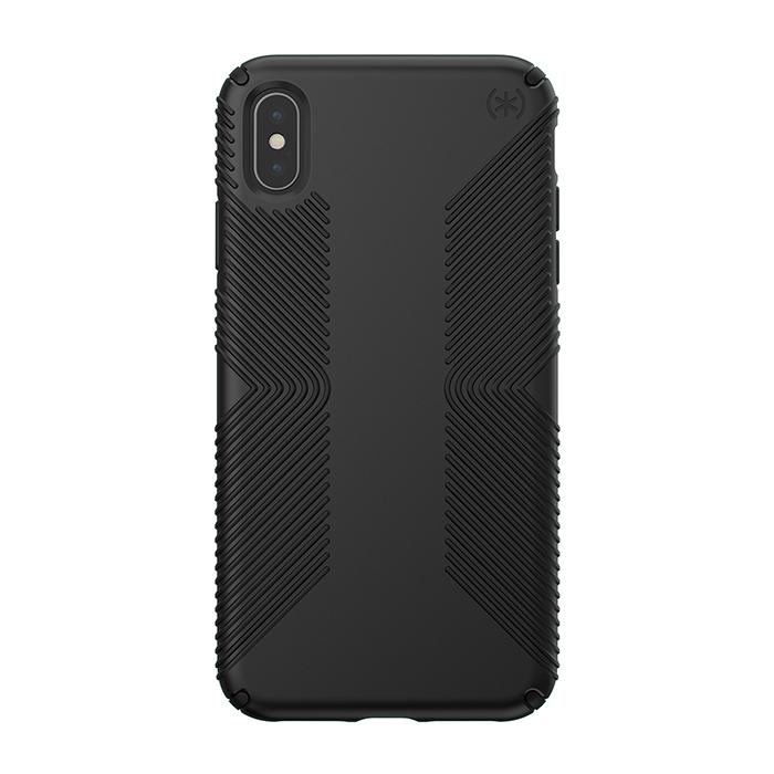 Чехол для сотового телефона SPECK PRESIDIO GRIP для Apple iPhone XS Max