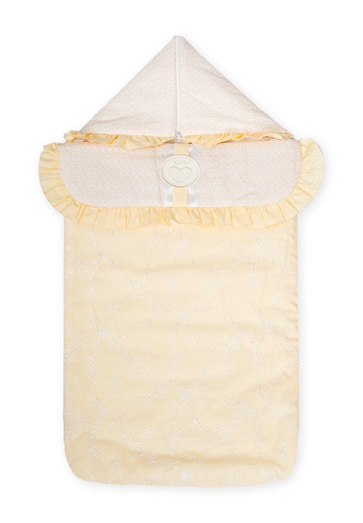 Конверт для новорожденного Сонный Гномик