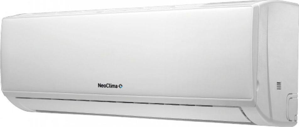 Сплит-система Neoclima NS/NU-HAL12F, белый цена и фото