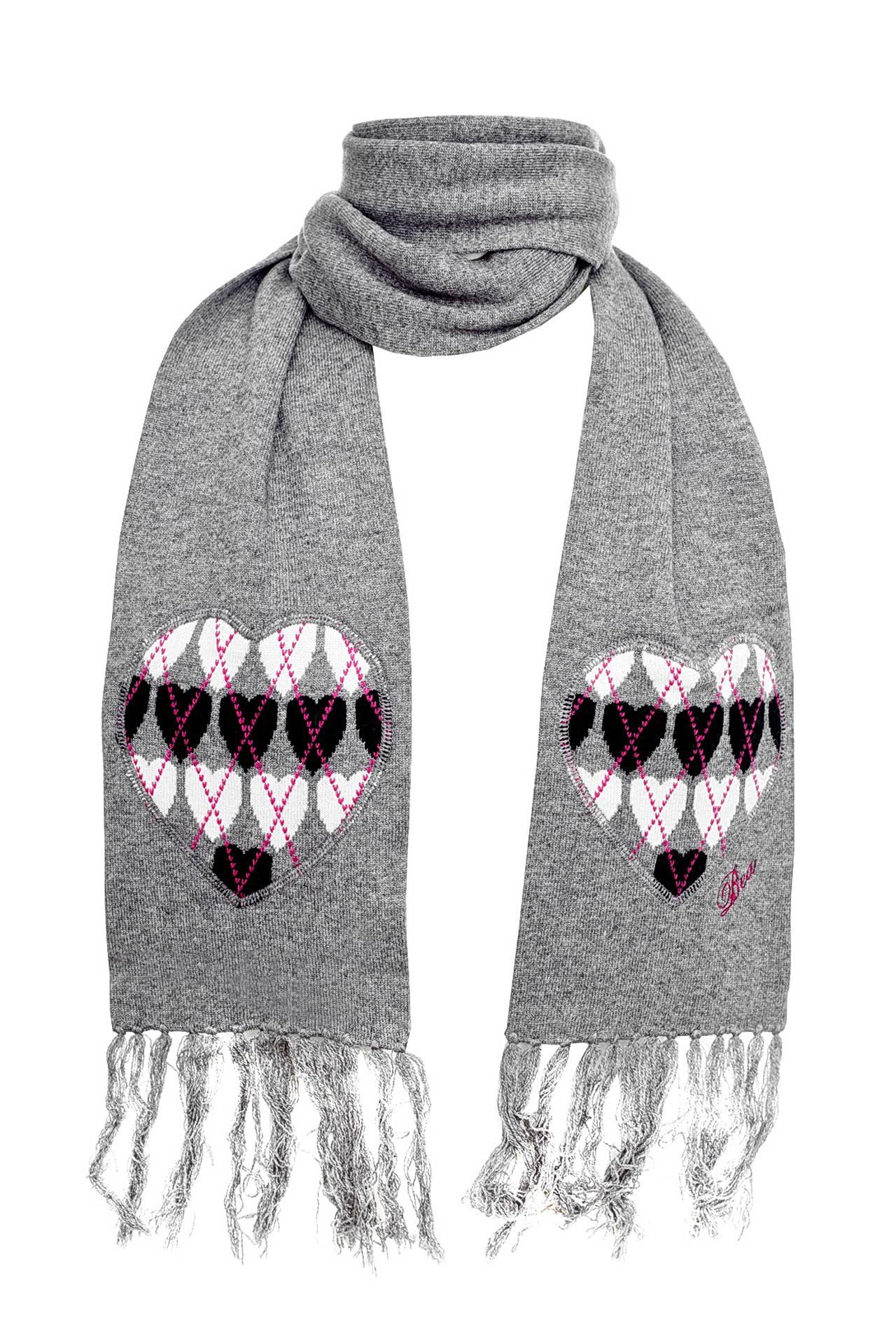 Шарф BEA YUK MUI [супермаркет] jingdong свирепый гданьска шведская кроны wpj430978 г ж бифштексы национального ветра шарф шаль шарфы большой черное