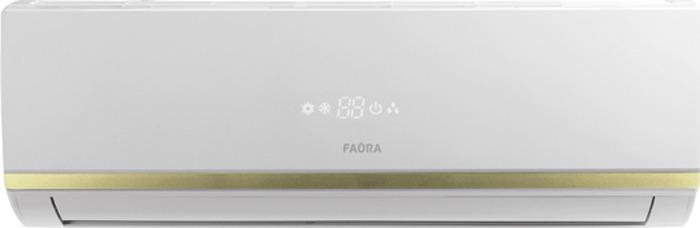 Сплит-система Faura Cantante N/U-DDG18D8, белый